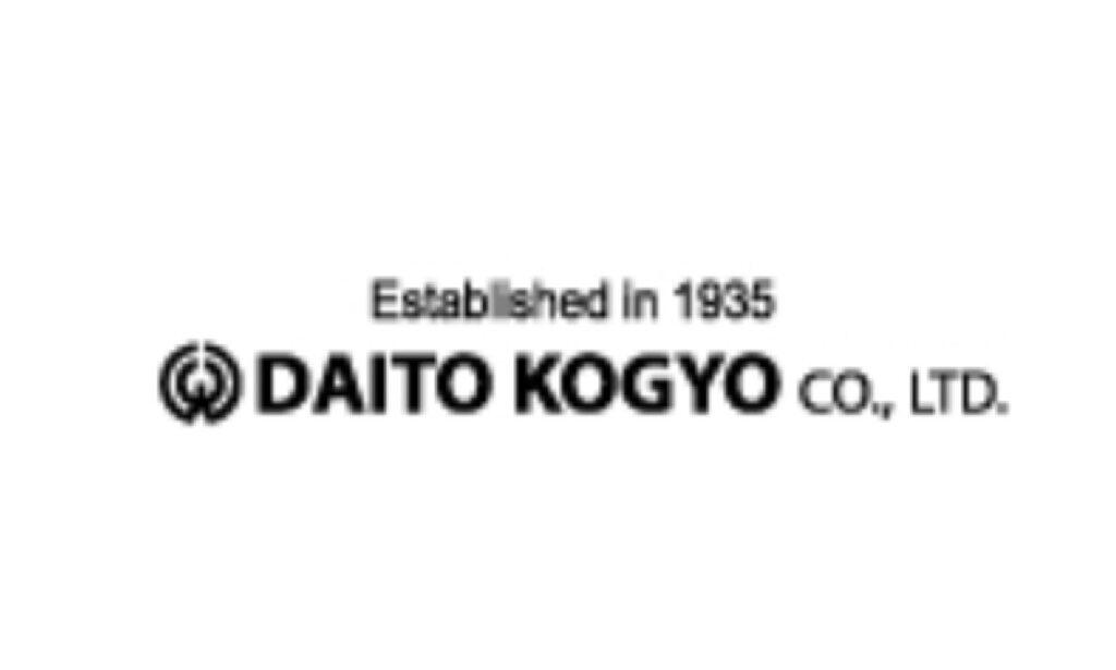 Daito : Brand Short Description Type Here.