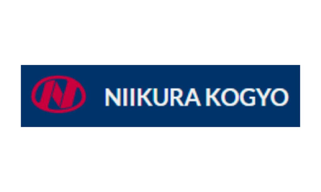 Niikura Kogyo : Brand Short Description Type Here.