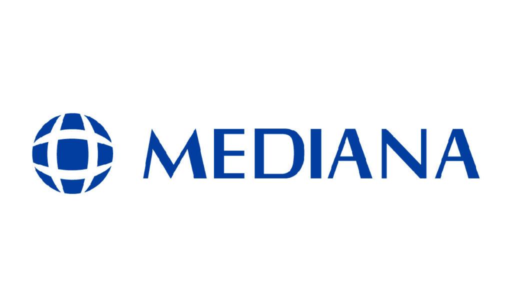 Mediana : Brand Short Description Type Here.