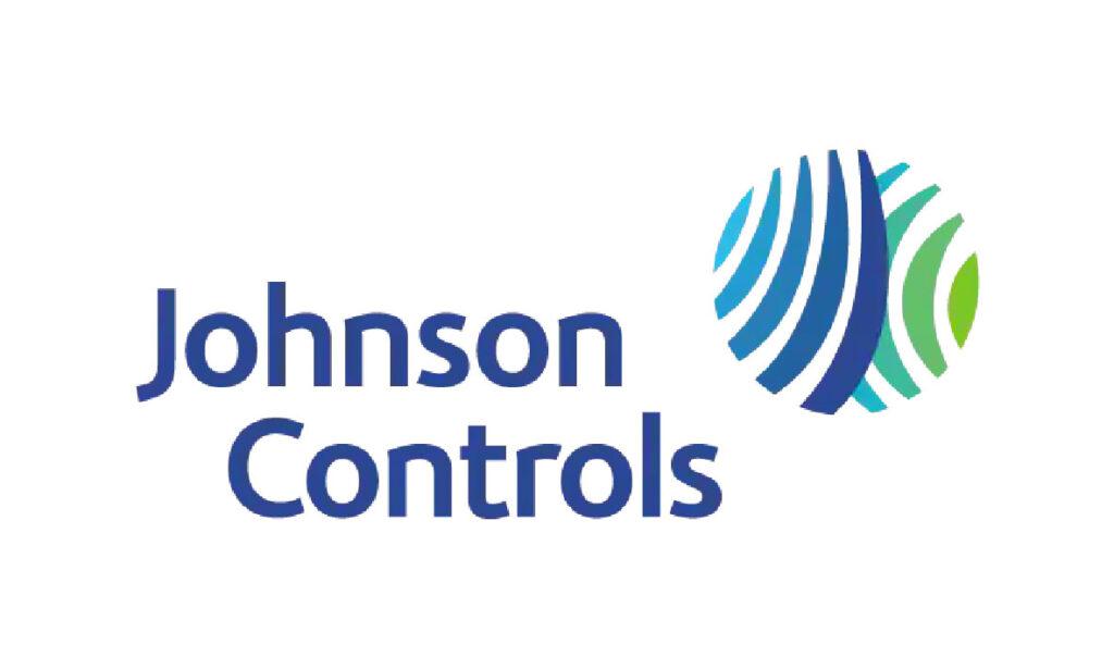 Johnson Controls : Brand Short Description Type Here.